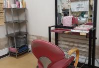【能代厚生医療センター】ひまわり美容室